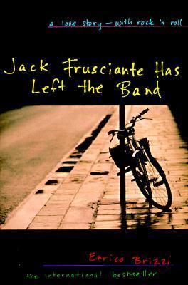 jack frusciante