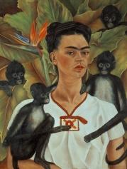 08_autoritratto-con-scimmie