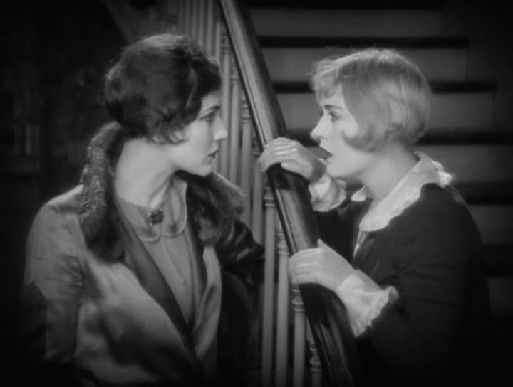 Marion Davies + Jane Winton - The Patsy (1928)