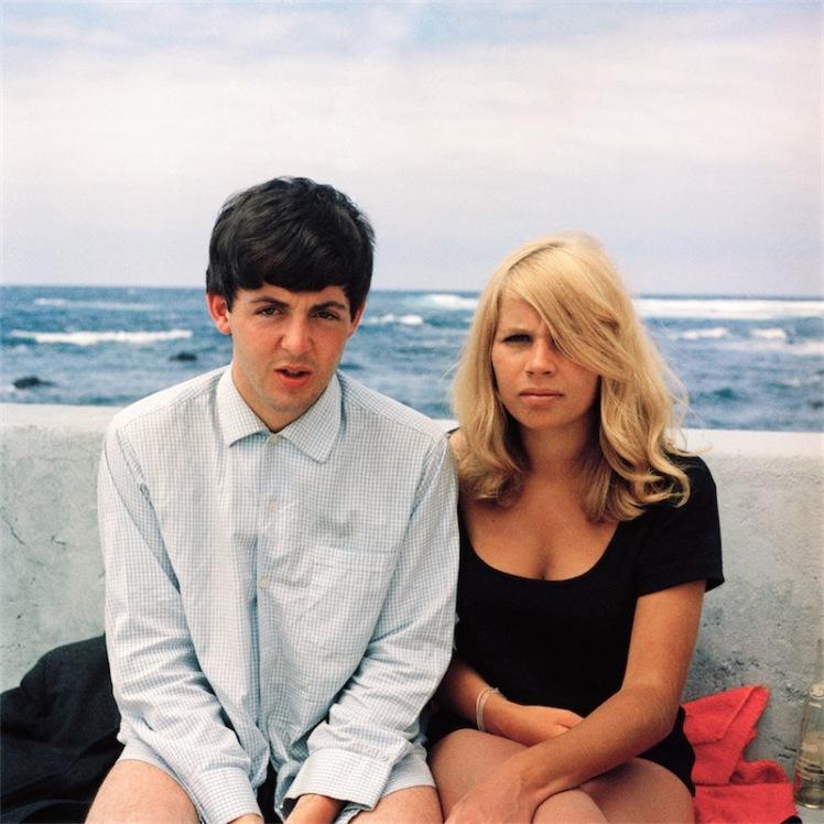 6. Tenerife Paul+Astrid seaside 1, 1963 (1 von 1) LOW RES