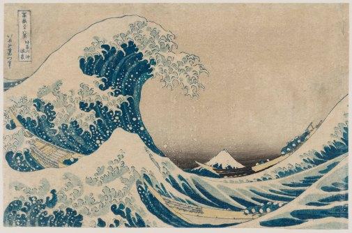 01. Hokusai Hiroshige