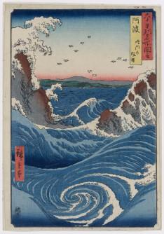 06. Hokusai Hiroshige