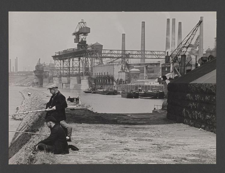 30. FotoIndustria 2019_Albert Renger-Patzsch (1)